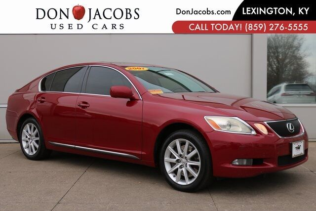 2007 Lexus GS 350 Lexington KY