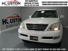 2007_Lexus_GX_470_ Houston TX