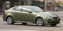 2007_Lexus_IS 250__ Austin TX