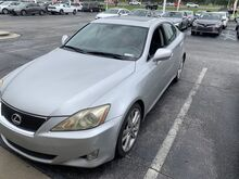 2007_Lexus_IS 250__ Birmingham AL