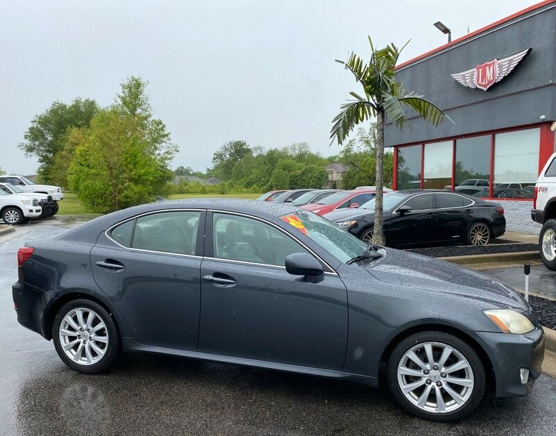 2007 Lexus IS 250 Evansville IN