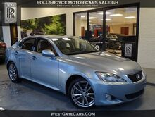 2007_Lexus_IS 250__ Raleigh NC