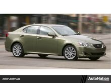 2007_Lexus_IS 250__ Roseville CA