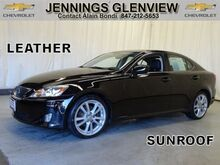 2007_Lexus_IS 250_4DR SDN SPT AT_ Glenview IL