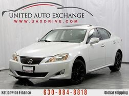 2007_Lexus_IS 250_AWD_ Addison IL
