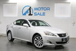 2007_Lexus_IS 250_AWD_ Schaumburg IL