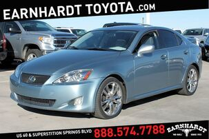2007_Lexus_IS 250_*HEATED SEATS*_ Phoenix AZ