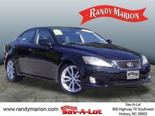 2007_Lexus_IS_350_ Hickory NC