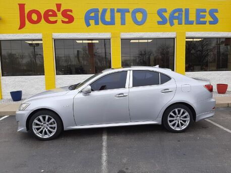2007_Lexus_IS_IS 250 AWD_ Indianapolis IN