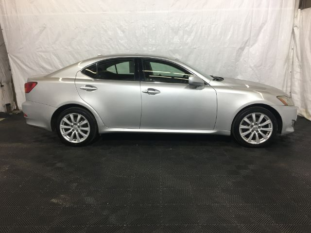 2007 Lexus IS IS 250 AWD Middletown OH