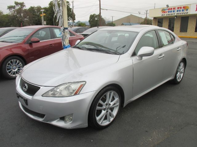 used 2007 lexus is is 350 in san antonio tx. Black Bedroom Furniture Sets. Home Design Ideas
