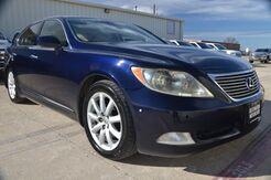 2007_Lexus_LS 460__ Wylie TX