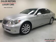 2007_Lexus_LS 460 Luxury Package Nav Backup Camera__ Addison TX