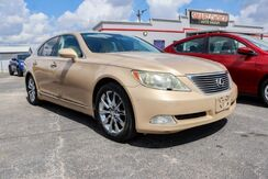 2007_Lexus_LS 460_Luxury Sedan_ Houston TX