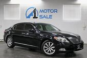 2007 Lexus LS 460 Navi Rear Camera Park Guidance Pkg
