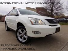 2007_Lexus_RX 350_1-Owner/0-Accidents_ Carrollton TX