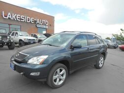 2007_Lexus_RX 350_AWD_ Colorado Springs CO