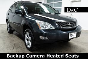 2007_Lexus_RX_350 Backup Camera Heated Seats_ Portland OR