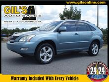 2007_Lexus_RX 350_Base_ Columbus GA