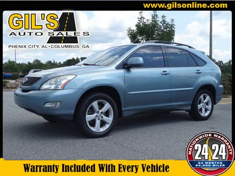 2007 Lexus RX 350 Base Columbus GA