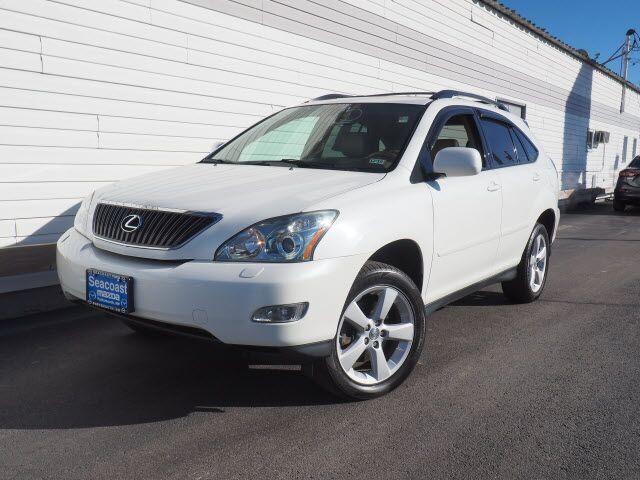 2007 Lexus RX 350 Base Portsmouth NH
