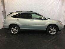2007_Lexus_RX 400h_FWD_ Middletown OH