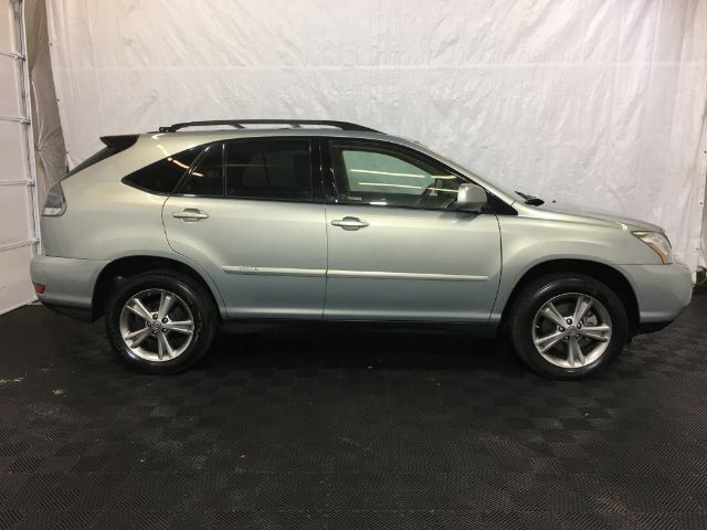 2007 Lexus RX 400h FWD Middletown OH