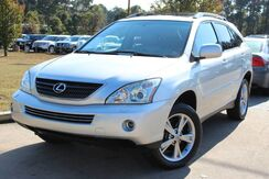 2007_Lexus_RX 400h_w/ BACK UP CAMERA & LEATHER SEATS_ Lilburn GA