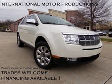 2007_Lincoln_MKX__ Carrollton TX