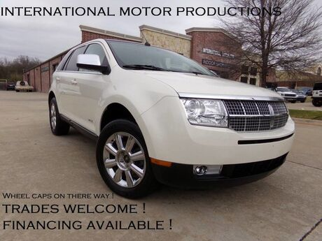 2007 Lincoln MKX  Carrollton TX