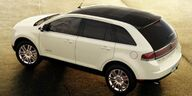 2007 Lincoln MKX  Grand Junction CO