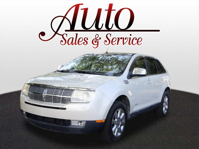 2007 Lincoln MKX  Indianapolis IN