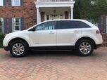 2007 Lincoln MKX 1-OWNER LOADED AMMAZING AMMAZING AMMAZING CONDITION MUST C!