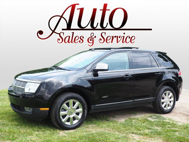 2007 Lincoln MKX Base Indianapolis IN