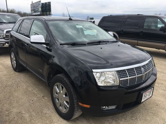 2007 Lincoln MKX Base Plymouth WI