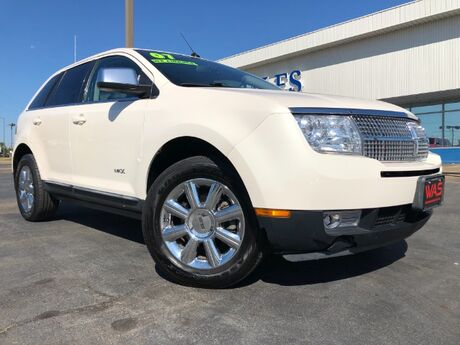 2007 Lincoln MKX FWD Jackson MS