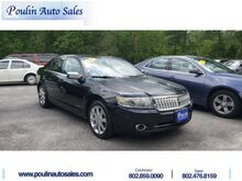 2007_Lincoln_MKZ__ Barre VT