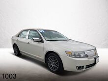2007_Lincoln_MKZ__ Belleview FL