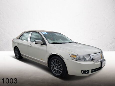 2007 Lincoln MKZ  Clermont FL