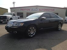 2007_Lincoln_MKZ__ Heber Springs AR