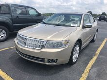 2007_Lincoln_MKZ__ North Versailles PA
