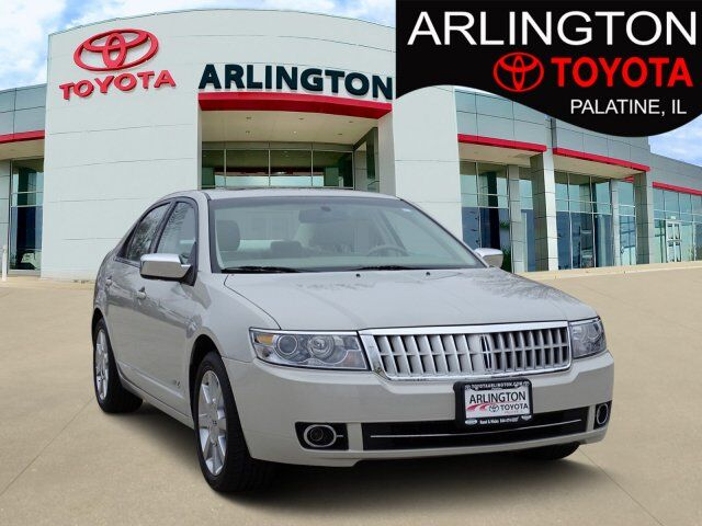 2007 Lincoln MKZ 4DR SDN FWD Palatine IL