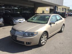2007_Lincoln_MKZ AWD__ Cleveland OH