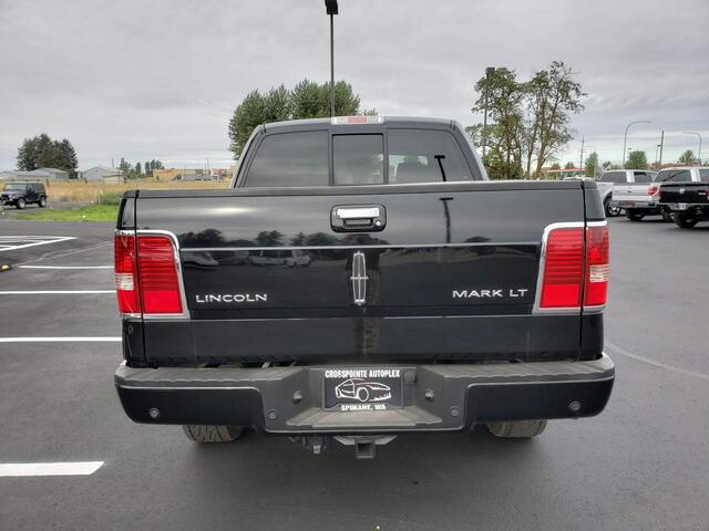 2007 Lincoln Mark LT  Spokane WA
