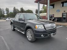 2007_Lincoln_Mark LT__ Spokane WA