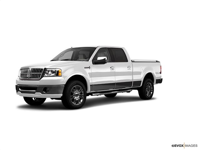 2007 Lincoln Mark LT 4WD SUPERCREW Chapmanville WV