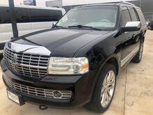 2007_Lincoln_Navigator__ San Antonio TX