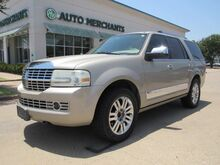 2007_Lincoln_Navigator_2WD Luxury, LOADED! HTD/COOL SEATS, PWR LIFTGATE, NAVI, SUNROOF, PWR RUNNING BOARDS_ Plano TX