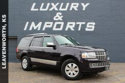 2007_Lincoln_Navigator_Base_ Leavenworth KS