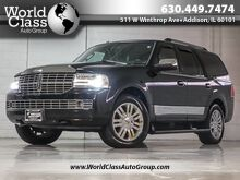2007_Lincoln_Navigator_Ultimate * SUNROOF * REAR ENTERTAINMENT PKG * LEATHER *_ Chicago IL
